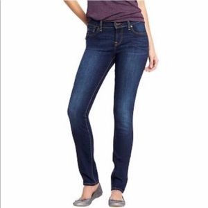OLD NAVY Sweetheart fit blue jeans